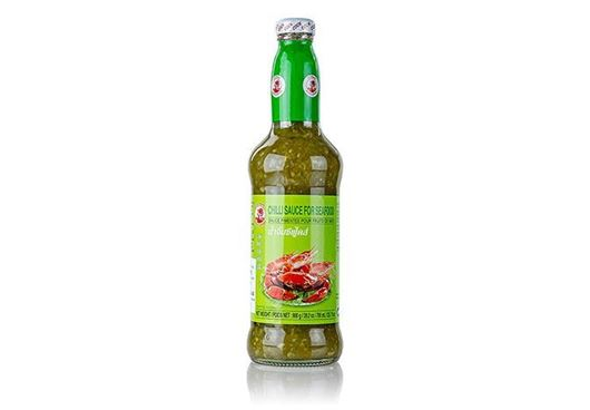 Picture of Chili Sauce For Seafood 800g