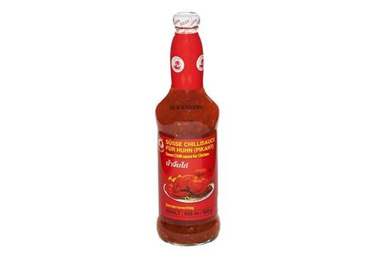 Picture of Sweert Chili Sauce For Chicken 800 g
