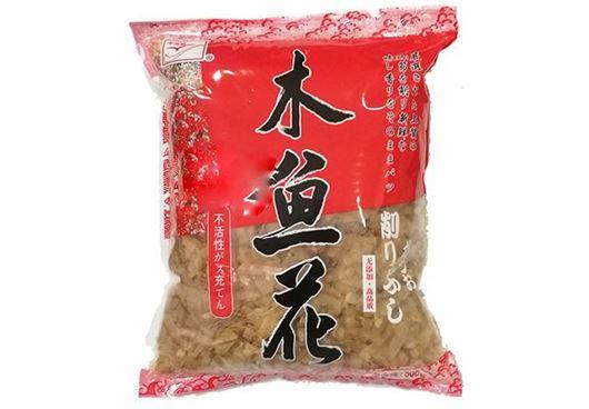 Picture of Dried Tuna Flakes Bonito 0,5 kg