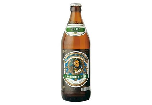 Picture of Augustiner Lagerbier Hell