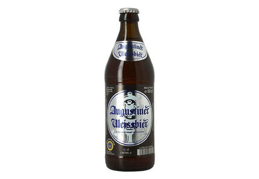 Picture of Augustiner Weissbier