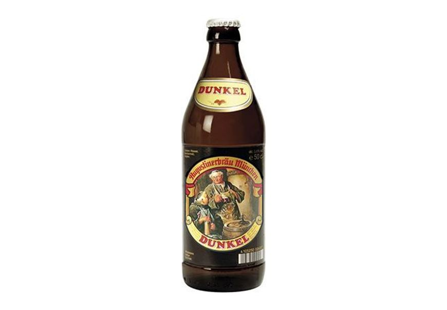 Picture of Augustiner Dunkel