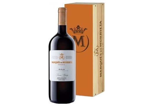 Picture of Rioja Reserva