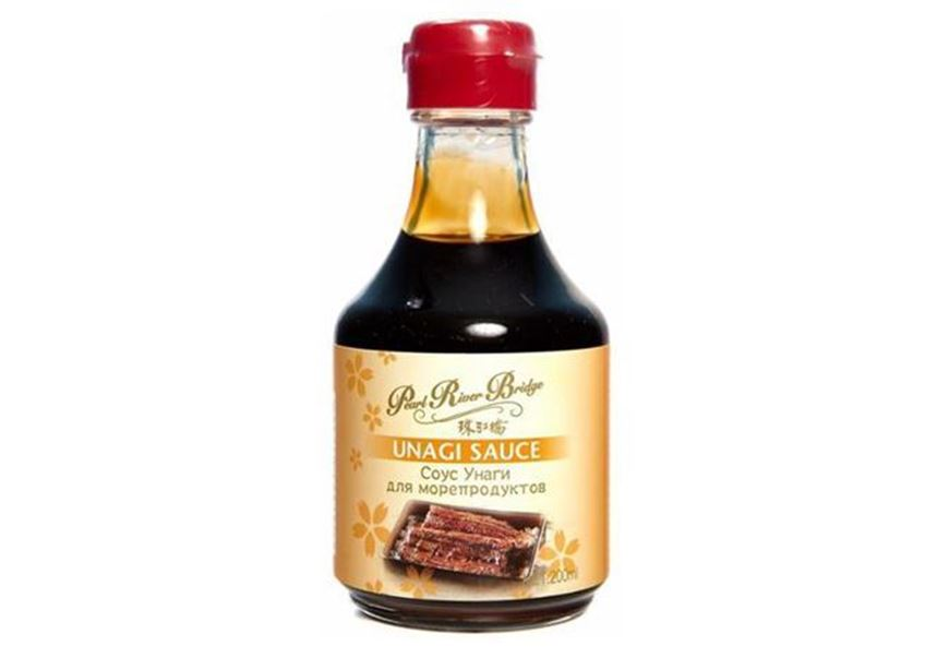 Picture of Unagi Sauce 200 ml