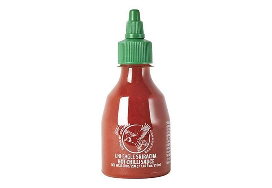 Picture of Sriracha Hot Chili Sauce 230 ml