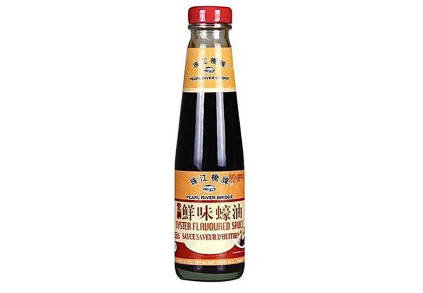 Picture of Oyster Sauce 500 ml