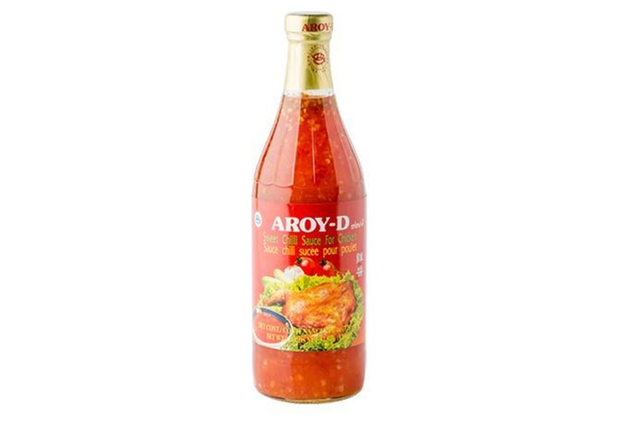 Picture of Sweert Chili Sauce For Chicken 900 g