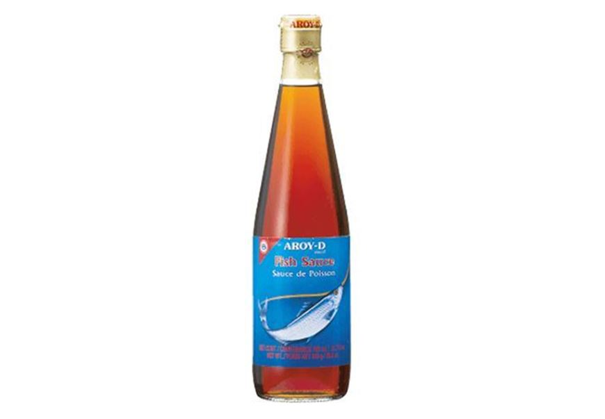 Picture of Fish Sauce 200 ml