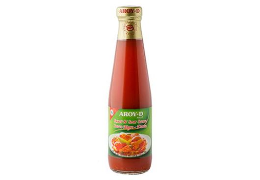 Picture of Sweet & Sour Sauce 215 g