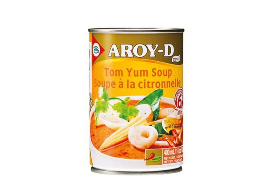 Picture of Tom Yum Soup 400 gr