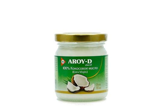 Picture of Coconut Oil Extra Virgin180 ml