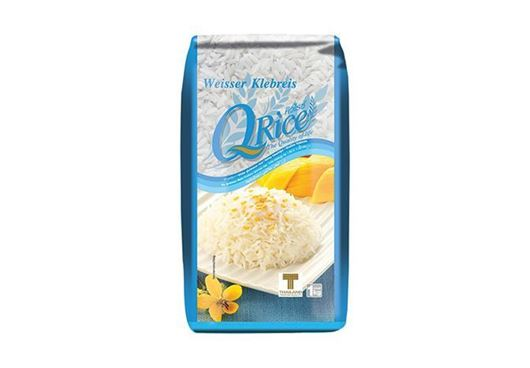 Picture of White Rice 1 kg