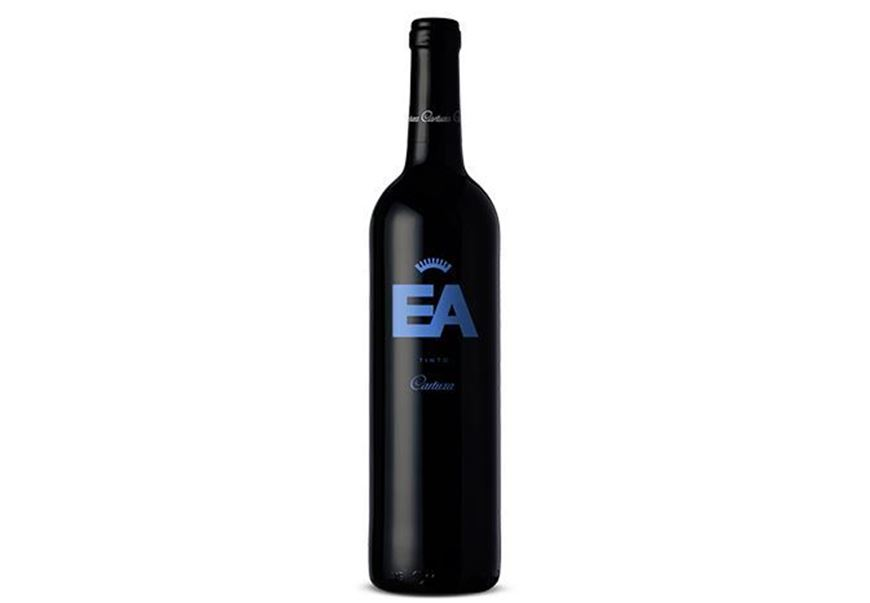 Picture of EA Red